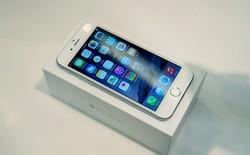 """iPhone 6 vẫn chưa """"phát hành"""" ở Việt Nam trong tháng 10"""