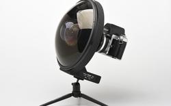 Chiêm ngưỡng ống kính đắt nhất trong lịch sử của Nikon