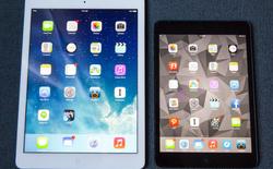 iPad màn hình khủng sẽ được sản xuất từ cuối 2015
