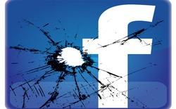 Facebook bị lỗi không truy cập được trên diện rộng ở Việt Nam