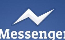 Facebook Messenger phiên bản mới bổ sung tính năng gọi điện miễn phí