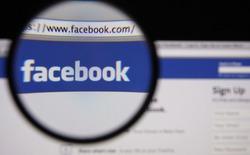Facebook tích hợp ứng dung quét virus trực tuyến ESET Online Scanner