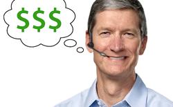 Giám đốc tài chính Apple nghỉ hưu, nhân sự cũ của Nokia Siemens Network lên thay
