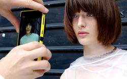 Nhiếp ảnh gia thời trang tự tin tác nghiệp bằng Lumia 1020
