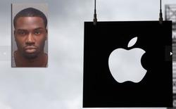 Phanh phui vụ ăn cắp 309.000 USD từ Apple Store