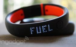 Nike ngừng sản xuất vòng đeo tay theo dõi sức khỏe Fuelband