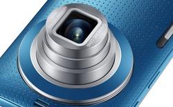 Chính thức ra mắt Galaxy K zoom, biến thể chụp ảnh của Galaxy S5