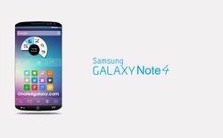 Galaxy Note 4 sẽ có tới 22 phiên bản?