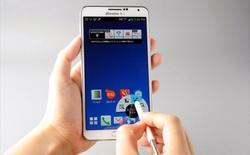 Những smartphone xách tay bán chạy nhất tháng 7