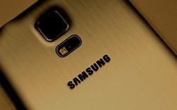 Galaxy S5 Prime vượt vòng kiểm duyệt tại Hàn Quốc