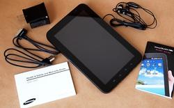 Lộ cấu hình tablet Samsung Galaxy Tab 4