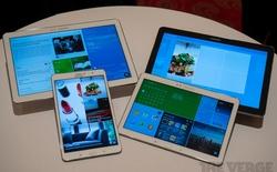 Samsung tung quảng cáo chê bai iPad, Surface và Kindle Fire