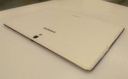 Galaxy Tab S sẽ kế thừa tính năng từ Galaxy S5