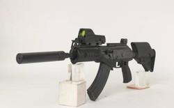 Việt Nam thay thế 'huyền thoại' AK-47 bằng súng trường Israel