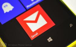 Cảnh giác với ứng dụng Google giả mạo trên Windows Phone