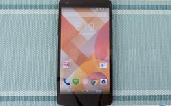 Android L khắc phục tận gốc lỗi hao pin của Nexus 5