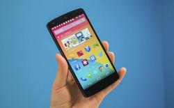 Đã có thể tải về bản thử nghiệm Android L