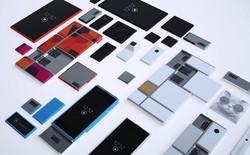 """Project Ara: điện thoại """"xếp hình"""" và tương lai gần cho Smartphone"""