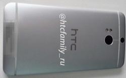 Siêu di động HTC M8 lần đầu lộ ảnh thực tế