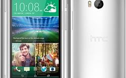 Rộ tin đồn HTC sắp ra HTC One 2014 vỏ nhựa giá rẻ bất ngờ