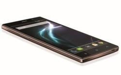 Phablet tầm trung màn hình 6 inch Lava Magnum X604 chính thức ra mắt