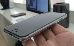 Đặt hàng trước iPhone 6 tại VN: Chớ nên vội vàng