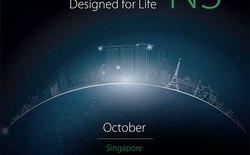 OPPO N3 với thiết kế camera xoay độc đáo sẽ ra mắt tháng sau