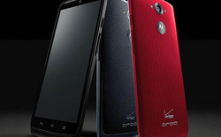 Lộ ảnh chính thức Motorola Droid Turbo, pin 3.900 mAh, cấu hình mạnh mẽ