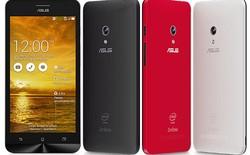 Asus bất ngờ ra mắt Zenfone 5 Lite giá 2,6 triệu đồng, pin 2.500 mAh