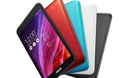 Asus ra mắt tablet FonePad 7 thế hệ mới, giá 137 USD