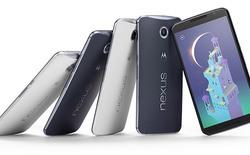Nexus 6 chính thức ra mắt: Màn hình 6 inch QHD, chip Snapdragon 805, 3 GB RAM, pin 3.220 mAh