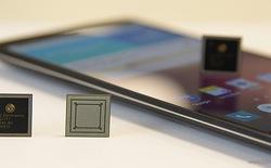 LG xác nhận G3 Screen sẽ được trang bị chip lõi 8 NUCLUN