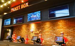 Cụm rạp chiếu phim MegaStar sẽ có bộ mặt mới với tên gọi CGV Cinema
