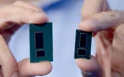 Intel sẽ trình làng CPU Broadwell đầu tiên vào năm sau