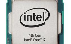 Lỗi trong tập lệnh TSX trên dòng CPU Haswell và Broadwell cho Doanh nghiệp