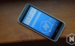 Rò rỉ HTC Desrie 620 tầm trung chạy chip lõi tứ