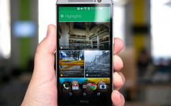 Rò rỉ phiên bản 2 SIM của HTC One M8 tại Nga