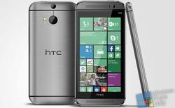 """[28/07] HTC """"nung nấu"""" HTC M8 chạy Windows Phone, BlackBerry nỗ lực tìm kiếm đối tác chống lại liên minh Apple-IBM"""