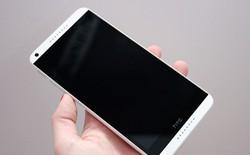 """Cận cảnh HTC Desire 816, phablet """"iPhone 5c"""" của HTC: Máy gọn, đẹp, camera trước """"khủng"""""""