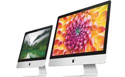 Apple có thể ra mắt iMac mới giá rẻ vào 2/6?