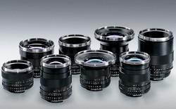 Tìm hiểu ống kính máy ảnh với các thông số chủ đạo