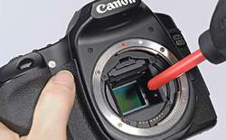 Tìm hiểu về cảm biến máy ảnh số