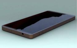 Lộ diện smartphone cấu hình khủng Xiaomi Mi4