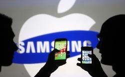 Vụ kiện bản quyền, Apple nhận được 120 triệu USD từ Samsung