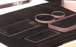 Tiếp nối Apple, Samsung và LG lên kế hoạch dùng màn hình sapphire cho điện thoại