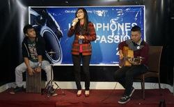 Toàn cảnh buổi Offline Headphone and Passion 2014 tại Hà Nội
