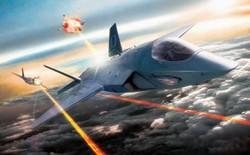 Top 10 vũ khí công nghệ cao của thế kỷ XXI