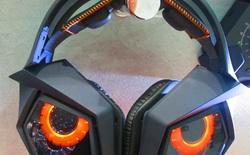 Asus ra mắt tai nghe ROG Strix sở hữu đến ...10 driver