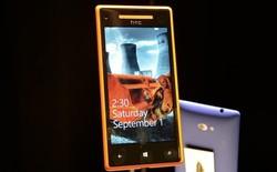 """HTC """"chơi chiêu"""" để tạo sốt cho 8X tại VN?"""