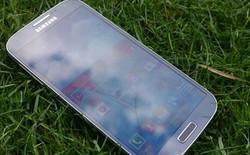 Galaxy S5 sẽ sở hữu màn hình AMOLED 2K?